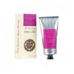 The Secret Soap Store - Krem do rąk 20% masła Shea, winogrono 80 ml