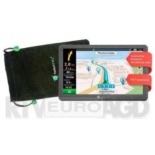 Nawigacja samochodowa, Navitel E700 EU