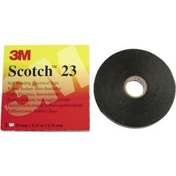 Taśma samowulkanizująca 19x9,15 SCOTCH 23 3M
