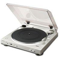Gramofony, Gramofon DENON DP-200USB Srebrny