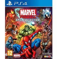 Gry na PS4, Marvel Pinball (PS4)