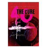 Pozostała muzyka rozrywkowa, CURAETION 25 - ANNIVERSARY - Cure (Płyta DVD)