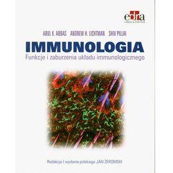 Immunologia Funkcje i zaburzenia układu immunologicznego (opr. broszurowa)