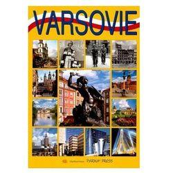 Warszawa (wersja francuska) (opr. miękka)