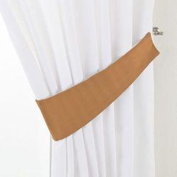 Dekoria Podwiązka Victoria, zgaszony ceglany, 12 × 70 cm, Wyprzedaż do -50%