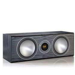 Monitor Audio Bronze Centre - Czarny - Czarny