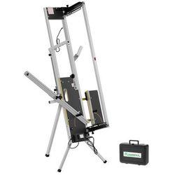 Maszyna do cięcia styropianu 3w1 - 200 W - transformator + Nóż do styropianu - 250 W