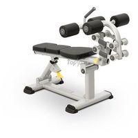 Ławki treningowe, Ławka regulowana do ćwiczeń mięśni brzucha BML 10 MasterSport