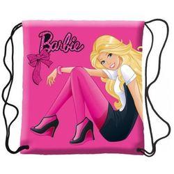 Worek szkolny STARPAK na ramię STK47-00 Barbie I