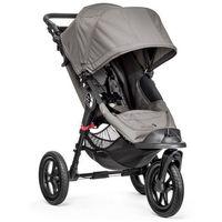 Wózki spacerowe, Baby Jogger Wózek spacerowy City Elite, Gray - BEZPŁATNY ODBIÓR: WROCŁAW!