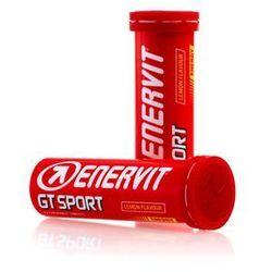 ENERVIT - Enervit GT - 12 tabletek - Cytryna