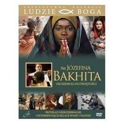 ŚW. JÓZEFINA BAKHITA + film DVD