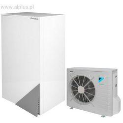 Pompa ciepła DAIKIN ALTHERMA LT 8kW + Hydrobox naścienny