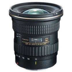 Karta kurier gratis TOKINA 11-20 mm 2.8 PRO DX obiektyw mocowanie Canon
