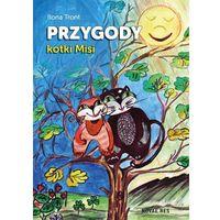 Książki dla dzieci, Przygody kotki Misi (opr. twarda)