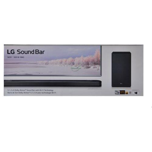 Soundbary, LG SK9Y
