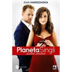 Planeta Singli - Ewa Markowska (MOBI)