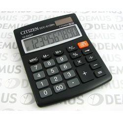 Kalkulator CITIZEN SDC-810BN