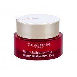 Clarins Super Restorative krem do twarzy na dzień 30 ml dla kobiet