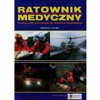Książki medyczne, Ratownik medyczny (opr. miękka)