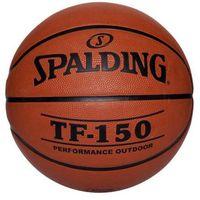 Koszykówka, Piłka koszykowa SPALDING TF-150 (rozmiar 5)
