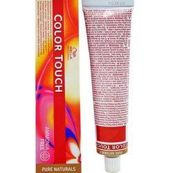 Wella Color Touch 60ml Farba do włosów, Wella Color Touch Farba 60 ml - 5/3 SZYBKA WYSYŁKA infolinia: 690-80-80-88