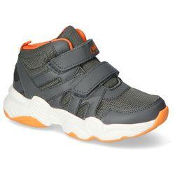 Buty Sportowe Dziecięce Befado 516x050 Szare 516x050 Szare