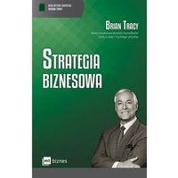 Biblioteka biznesu, Strategia biznesowa (opr. miękka)