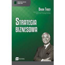 Strategia biznesowa (opr. miękka)