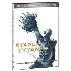 Starcie tytanów Premium Collection Clash of the Titans