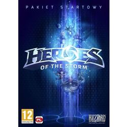 Heroes of the Storm (PC)
