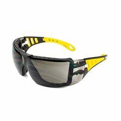 Okulary ochronne SAMPREYS SA 850 szybki przyciemniane