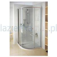 Kabiny prysznicowe, Ravak Pivot 100 x 100 (376AAU00Z1)