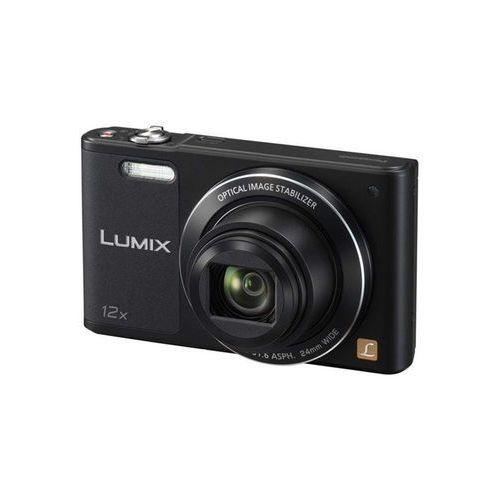 Aparaty kompaktowe, Panasonic Lumix DMC-SZ10