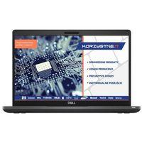 Notebooki, Dell Latitude 5401 N010L540114EMEA