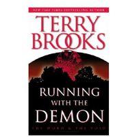 Książki do nauki języka, Running with Demon (opr. miękka)