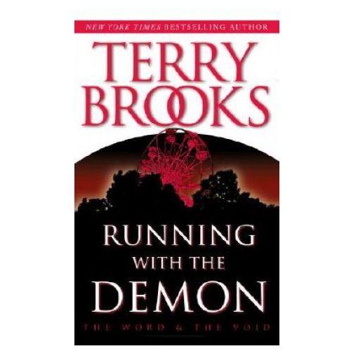 Książki do nauki języka, Running with Demon