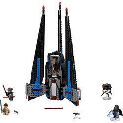 75185 ZWIADOWCA I (Tracker I) KLOCKI LEGO STAR WARS rabat 4%