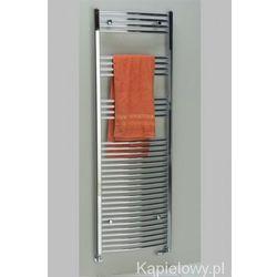 ALYA Grzejnik owalny stalowy 765 W 1760x600 mm 1110-12