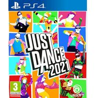 Gry PS4, Just Dance 2021 (PS4)