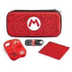 Etui PDP Starter Kit Mario Remix Edition do Nintendo Switch