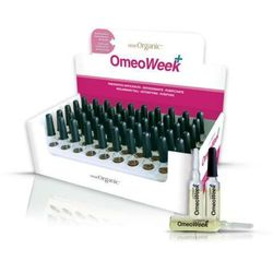 Ampułki pielęgnacyjno-wzmacniające Omeoweek 50x10ml