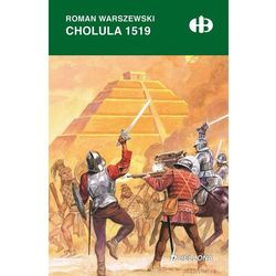 Cholula 1519 (opr. miękka)