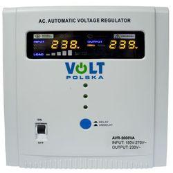 Stabilizator napięcia AVR Volt 5000 VA