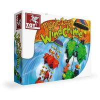 Kreatywne dla dzieci, Dzwonki wietrzne - Liście klonu TOY KRAFT