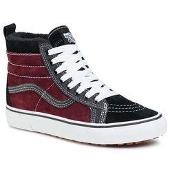 Sneakersy VANS - Sk8-Hi Mte VN0A4BV7XKZ1 (Mte) Port Royale/Black
