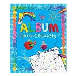 Album pierwszoklasisty (opr. twarda)