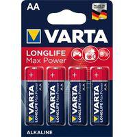 Baterie, Bateria VARTA LR6/AA (4 szt.)
