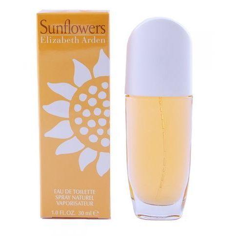 Wody toaletowe damskie, Elizabeth Arden Sunflowers 30ml W Woda toaletowa