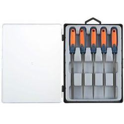 Pilniki iglaki 5 szt. MC10-0211 DEXTER